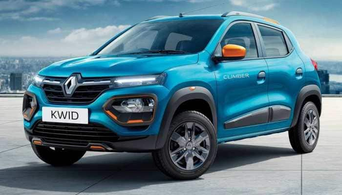 Renault offers bumper discount of Rs 40K on Kwid, can buy it for this price - check details