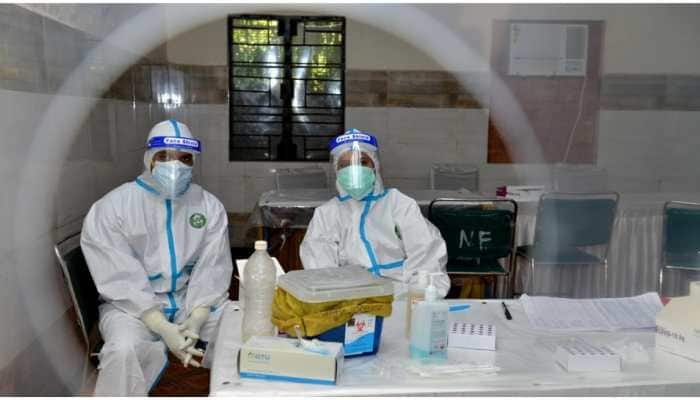 Centre's high-level teams arrive in Kerala, Karnataka, Rajasthan, Chhattisgarh, West Bengal to check surge in COVID-19 cases