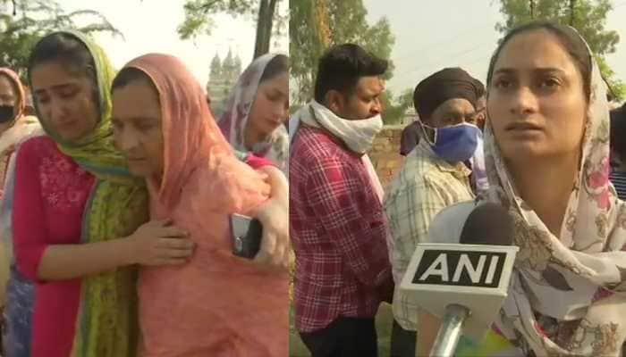 Shaurya Chakra awardee shot dead in Punjab's Taran Taran, family refuses to conduct his last rites until killers are arrested