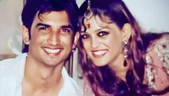 As Navratri begins, Sushant Singh Rajput's sister Shweta Singh Kirti shares old tweet of late star, remembers mother in heartfelt post
