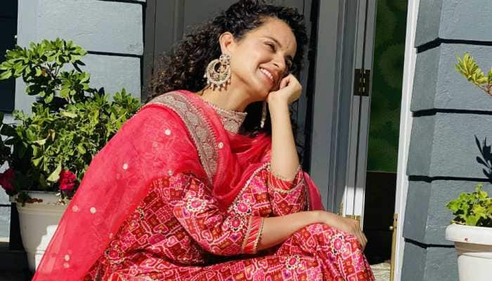 Don't miss me so much I will be there soon, says Kangana Ranaut after FIR against her in Mumbai