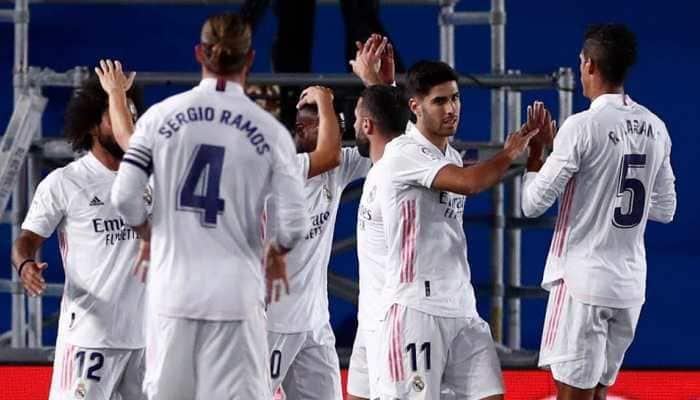 La Liga: Real Madrid slump to shocking 0-1 defeat against minnows Cadiz