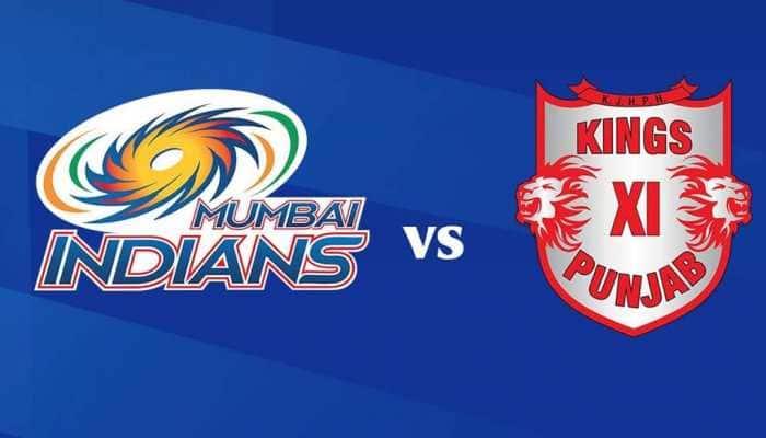 Mumbai Indians vs Kings XI Punjab, Indian Premier League 2020 Match 36: Team Prediction, Probable XIs, Head-to-Head, TV Timings