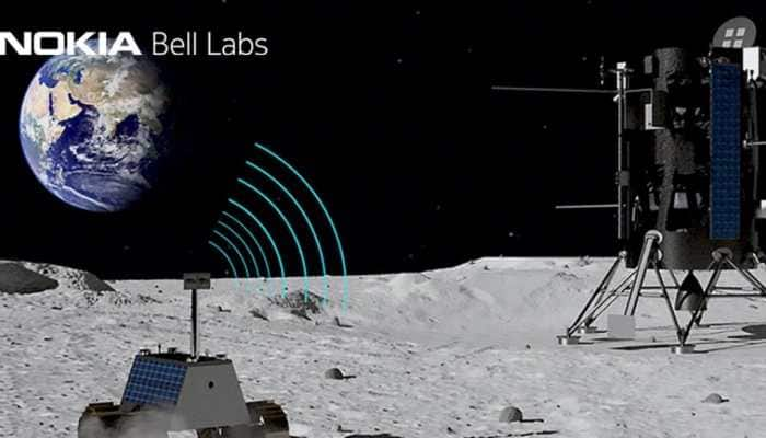 NASA awards Nokia contract to set up 4G network on moon