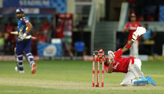 IPL 2020: Who would've won if boundary count rule was implemented after first Super Over in MI vs KXIP clash?