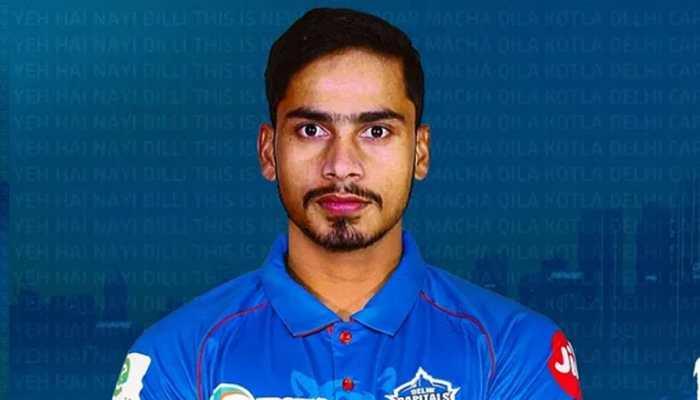 Pravin Dubey replaces injured Amit Mishra in Delhi Capitals squad for rest of IPL 2020 season