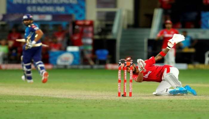 Indian Premier League 2020: BCCI secretary Jay Shah lauds quality of cricket after Mumbai Indians-Kings XI Punjab thriller
