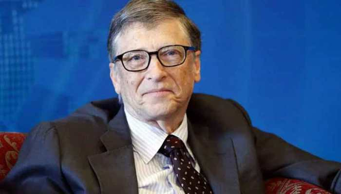 Bill Gates calls India 'inspiring', makes big announcement about availability of COVID-19 vaccine