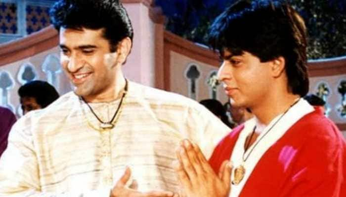 DDLJ turns 25: Parmeet Sethi recalls how Shah Rukh Khan insisted on climax fight scene