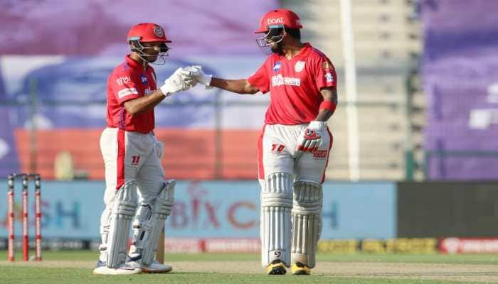 Indian Premier League 2020: Kings XI Punjab skipper KL Rahul clashes with Delhi Capitals' Kagiso Rabada in battle of Orange-Purple Cap holders