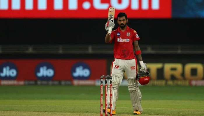 Indian Premier League 2020 fever hits Kings XI Punjab skipper KL Rahul as he forgets to call the toss; Watch!