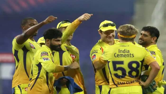IPL 2020: You won't believe what Chennai Super Kings head coach Stephen  Fleming said after loss against Rajasthan Royals | Cricket News | Zee News