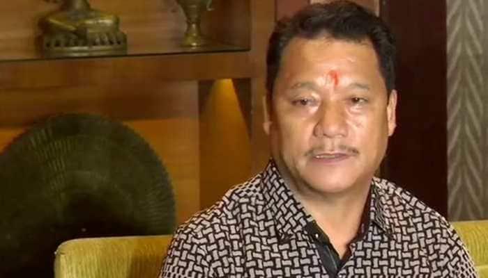 Major blow to BJP in West Bengal, Bimal Gurung's Gorkha Janmukti Morcha pulls out of NDA alliance