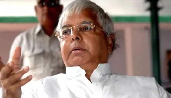 Bihar Assembly Election 2020: You got many chances but you betrayed people of Bihar, RJD chief Lalu Yadav attacks CM Nitish Kumar
