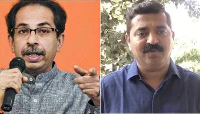 BJP slams CM Uddhav Thackeray after Maharashtra blocks CBI from probing cases without consent