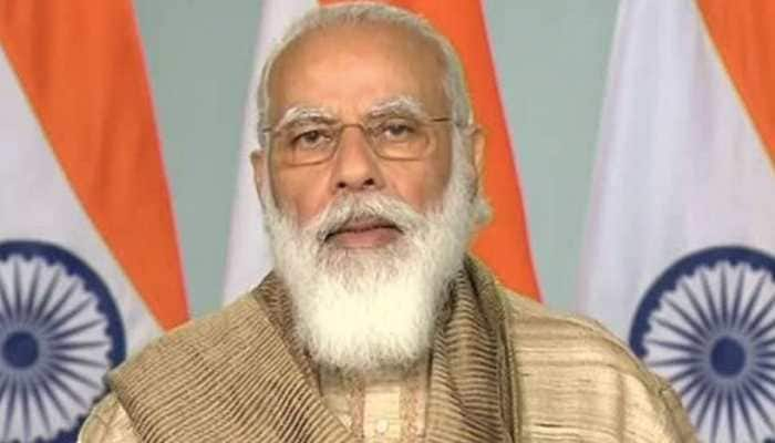 PM Modi in Durga Puja speech pays tribute to icons of Bengal, talks about women empowerment