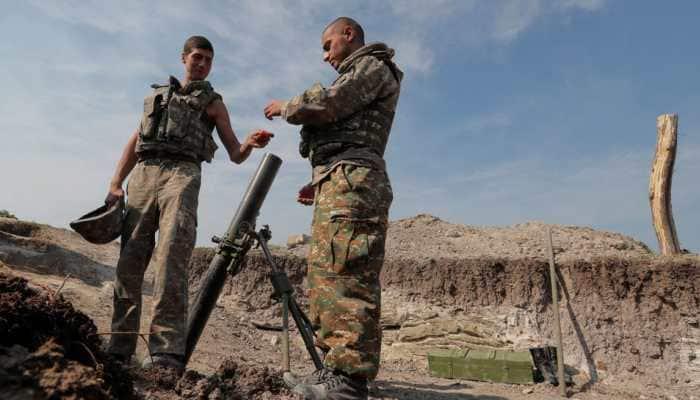 Armenian PM sees no quick diplomatic solution in Nagorno-Karabakh