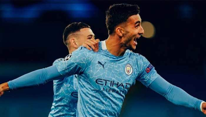 Champions League: Manchester City come back for 3-1 victory over Porto