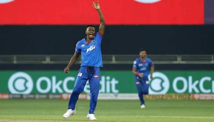 IPL 2020: UAE pitches slow but helping seamers, says Delhi Capitals speedster Kagiso Rabada
