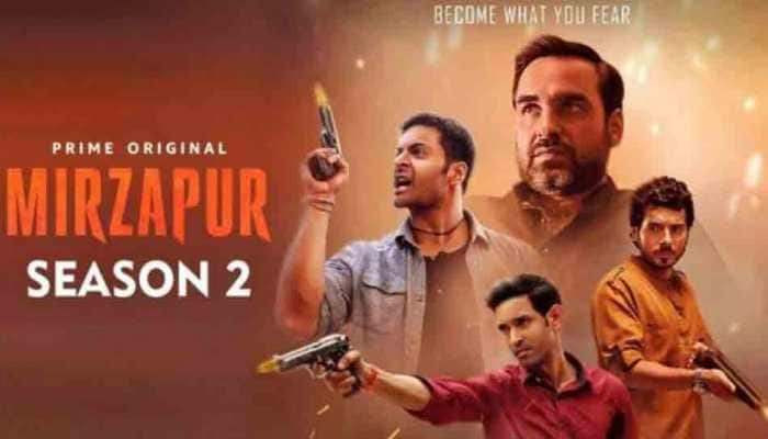 Mirzapur season 2 cast and character: Everything you need to know