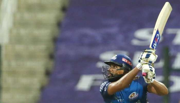 IPL 2020: Mumbai Indians skipper Rohit Sharma out of Chennai Super Kings clash with hamstring injury
