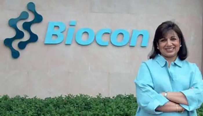 COVID-19 vaccines to be ready by mid-2021: Biocon's Kiran Mazumdar-Shaw