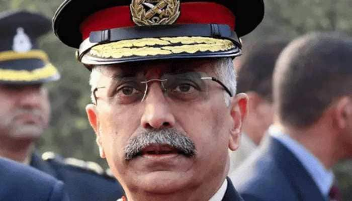 Army chief MM Naravane to visit Nepal on Nov 4, with hopes of steadying ties