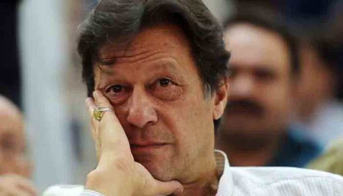 Ban Islamophobic content: Pakistan PM Imran Khan writes to Facebook CEO