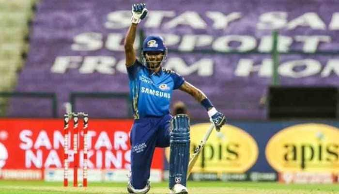 IPL 2020: Hardik Pandya comes out in support of 'Black Lives Matter', wins hearts with powerful gesture