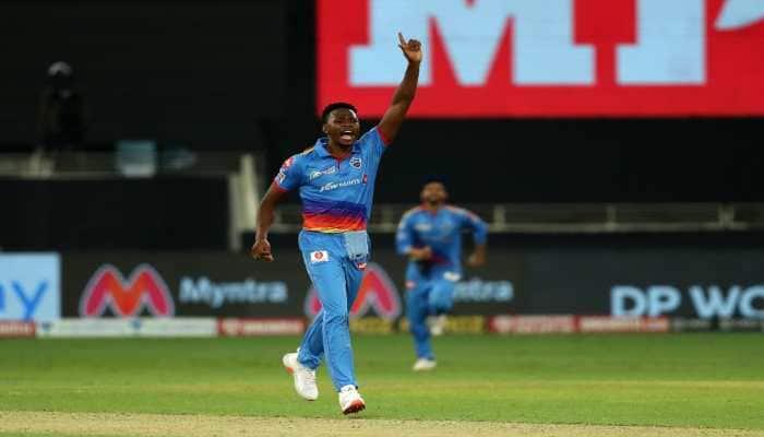 Indian Premier League 2020: Kagiso Rabada not bothered by Delhi Capitals' two consecutive losses