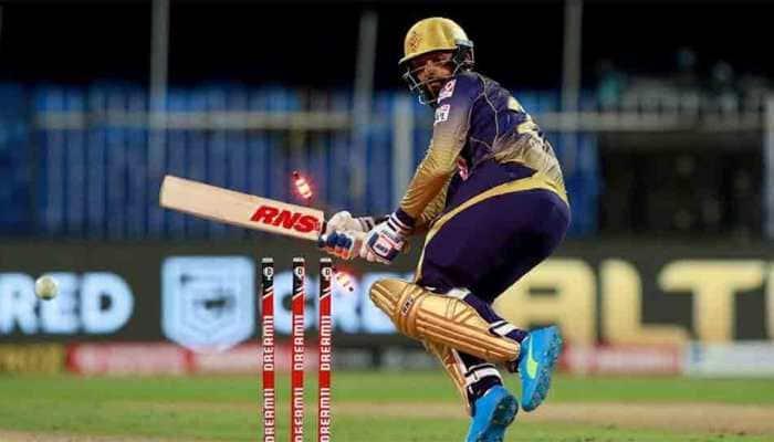 Impressed with Varun Chakravarthy's performance in IPL 2020, says Sachin Tendulkar