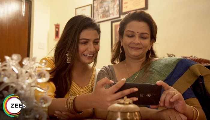 ZEE5 launches digital campaign #MaayerSatheMaakeDekha to celebrate Durga Pujo 2020