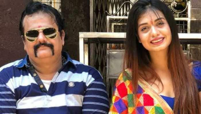 Divya Agarwal's father dies of coronavirus in Mumbai, beau Varun Sood, Neha Dhupia and others pay tributes