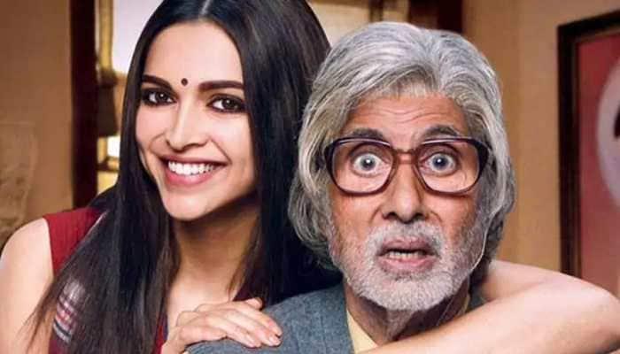 Amitabh Bachchan most respected, Deepika Padukone most beautiful, Akshay Kumar most appealing in TIARA report