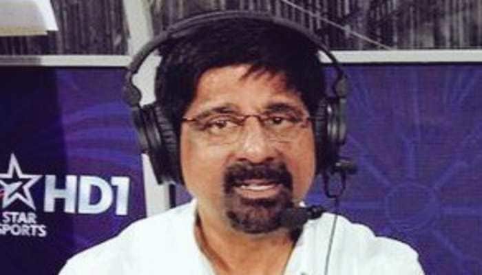 He can't think beyond Bombay: Kris Srikkanth lambasts this former cricketer