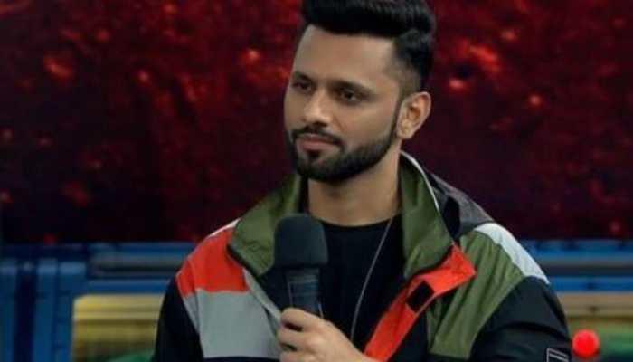 Rahul Vaidya is Bigg Boss 14's 'trash', says Karan Patel after his fight with Jasmin Bhasin