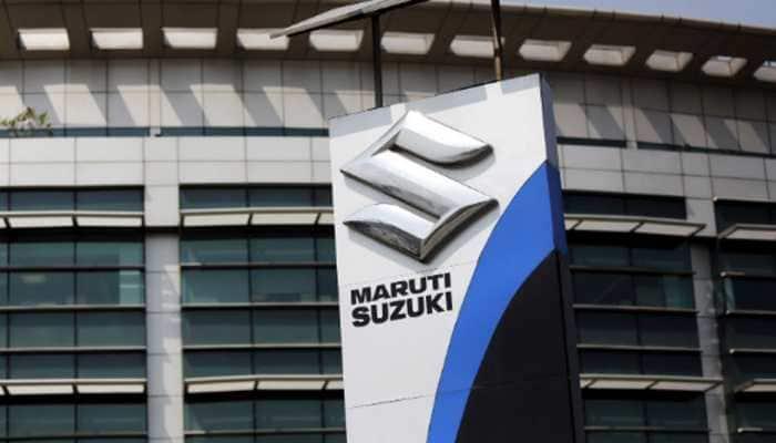 Maruti Suzuki reports 2% rise in Q2 net profit at Rs 1,419 crore