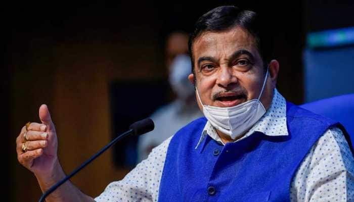 Time to show incompetent officers the door: Nitin Gadkari slams corrupt NHAI officials; watch