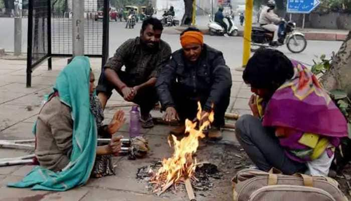 Delhi witnesses coldest October night in 26 years, temperature recorded 12.5 degrees celsius on Thursday