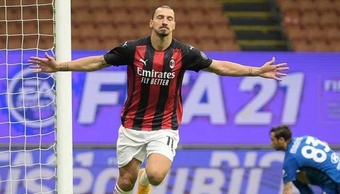 Europa League: Zlatan Ibrahimovic misses penalty as AC Milan down Sparta Prague