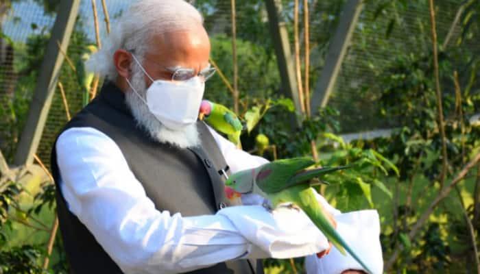 PM Narendra Modi inaugurates 4 new tourism attractions at Statue of Unity; Check his itinerary