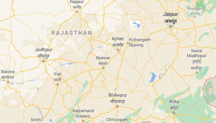 Rajasthan: Gurjar stir over reservation from November 1