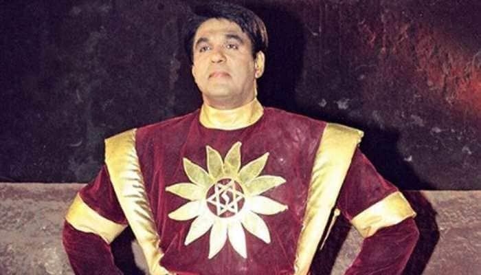 'MeToo began after women started working', 'Shaktiman' fame Mukesh Khanna makes controversial remark