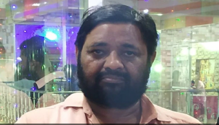 BJP MP Kaushal Kishore to launch campaign against alcohol after his son dies due to alcohol addiction