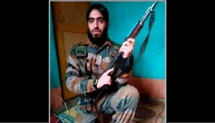 Hizb-ul-Mujahideen's Kashmir chief Saifullah Mir killed in encounter in J&K's Srinagar