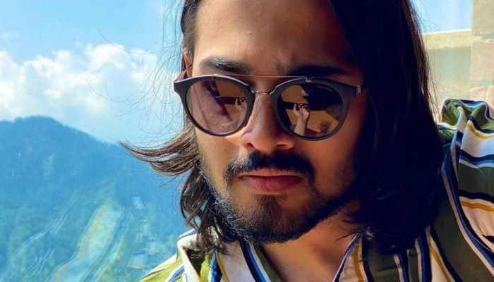 YouTuber Bhuvan Bam tests positive for coronavirus, shares health update on Instagram