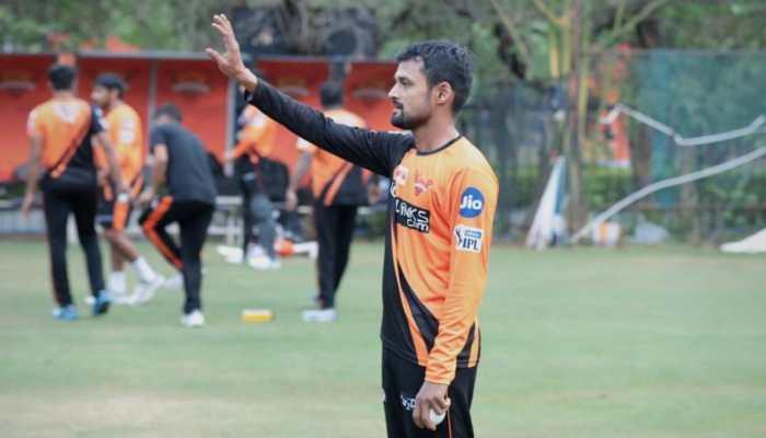 Indian Premier League 2020: Shahbaz Nadeem reveals his plan that he used to dismiss AB de Villiers