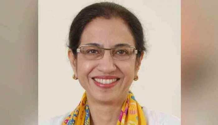 Ex-Congress MP Annu Tandon to join Samajwadi Party