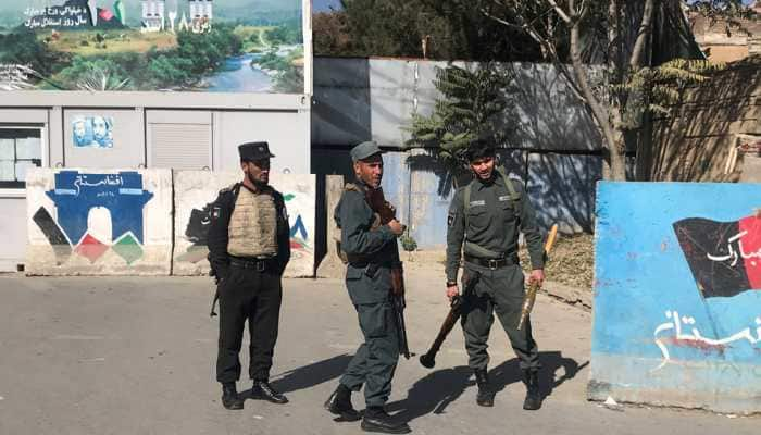 Afghanistan attack: Three assailants kill 20, injure over 40 people in Kabul University