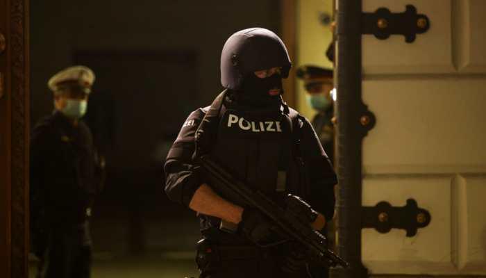 Vienna terror attack: 2 killed, many injured, massive manhunt launched
